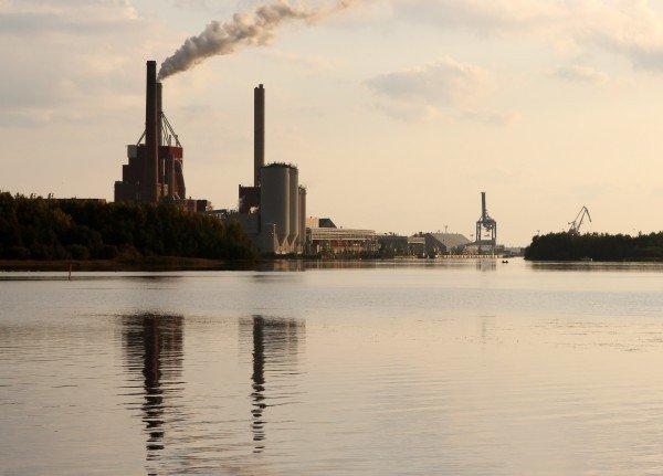 Emissions atmosphériques de certaines IED : les valeurs actualisées 🏭