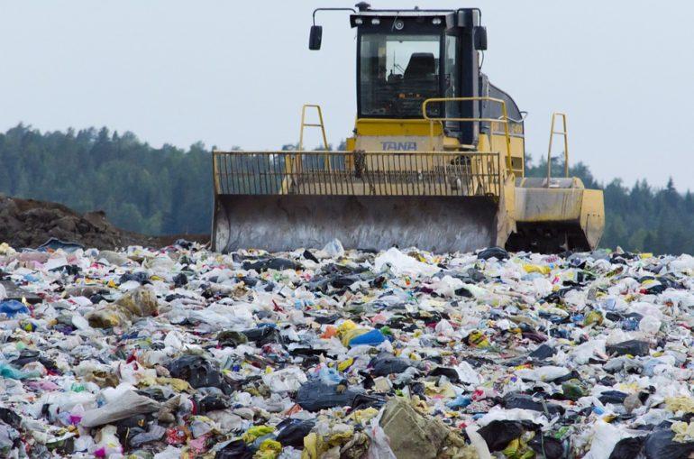 ⚠️ Interdiction de détruire les invendus 👉 Un des 4 axes de la loi anti-gaspillage