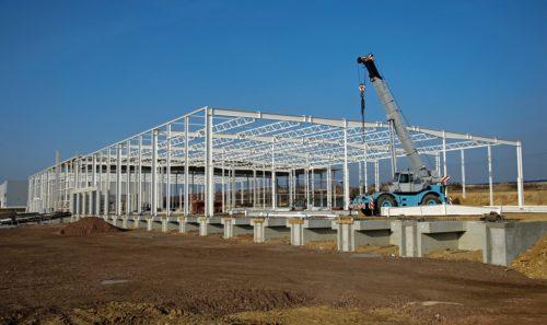 Des mesures pour faciliter les projets industriels 🏭