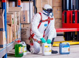 De nouvelles VLIEP viennent renforcer la prévention du risque chimique au travail 🧪