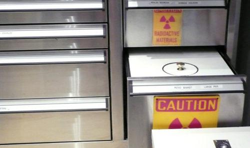☢️ La protection des sources de rayonnements ionisants contre les actes de malveillance renforcée dès 2020