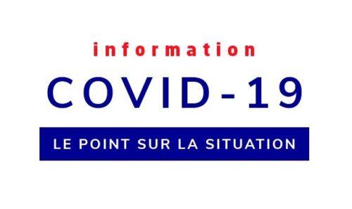 ⁉️ Covid 19 et réglementation : le vrai du faux 🚑