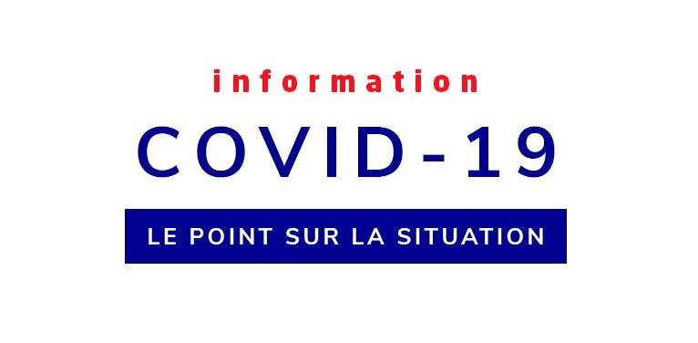 ⁉️ Covid-19 : alimentation et sécurité alimentaire, les mesures d'urgence