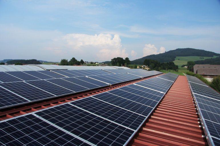 ☀️ ICPE & photovoltaïque : un nouvel arrêté encadre ces installations