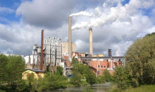 🏭 ICPE : des changements en vue pour les industries papetières