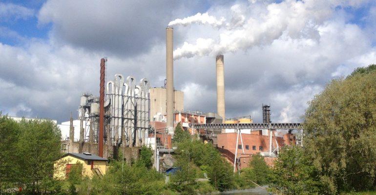 🏭 Industries papetières, nouvelles règles ICPE