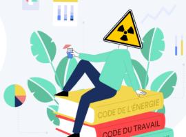 ☢️ Le risque radon étudié à la loupe en Europe pendant 5 ans