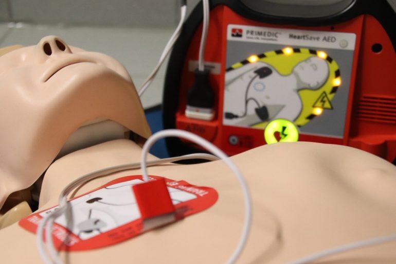 ⛑️ Sensibilisation aux premiers secours avant la retraite : le dispositif précisé