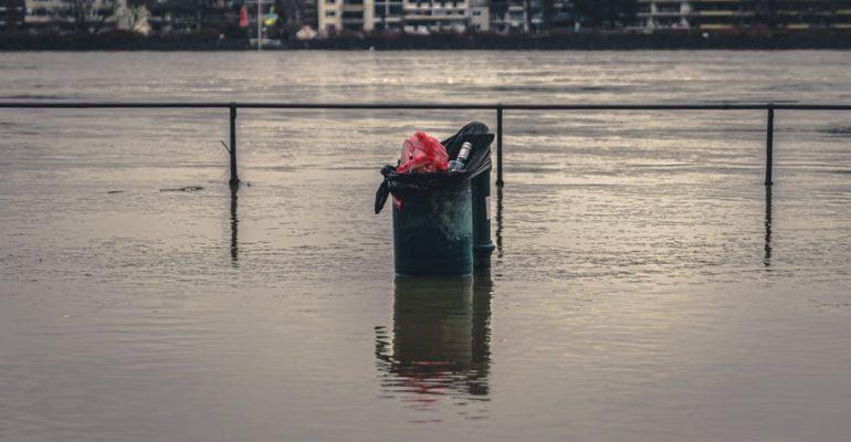 🌊 Inondations : Vigicrues déploie les ZIP