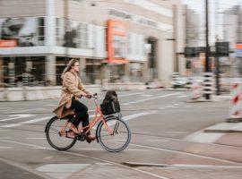 🚴 En mai, faites ce qu'il vous plait : négociez votre forfait « vélo »